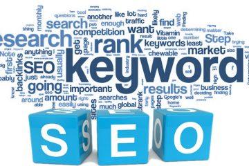 riset keyword menggunakan google search dan google webmaster