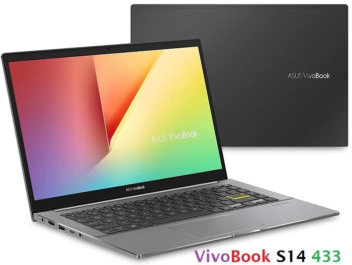 Generasi Terbaru VivoBook S14 Akan Segera Meluncur di Indonesia