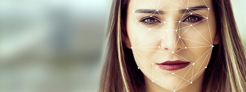 cara kerja face recognition