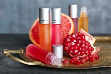 buah mengatasi masalah bau badan