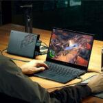 ASUS Pimpin Teknologi Layar Laptop Gaming