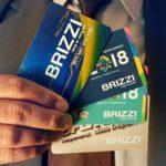 Langkah Isi Ulang Brizzi dari BRImo