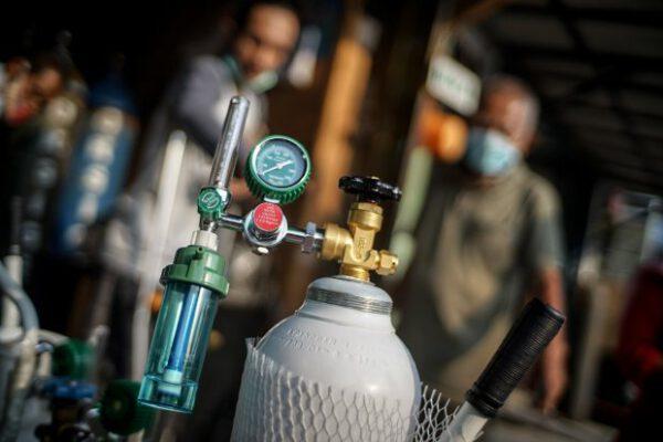 oxygenID campaign pengadaan oksigen konsentrator