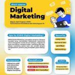 MSDC UNY Gelar Short Course Digital Marketing Untuk Mahasiswa S1 Seluruh Indonesia