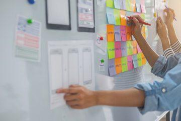 perencanaan pemasaran bisnis
